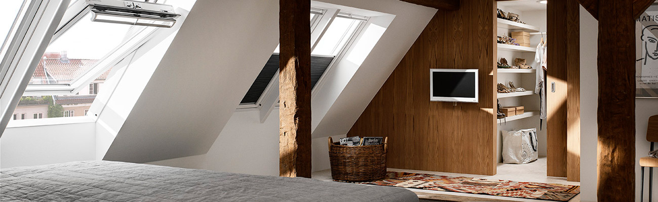 Ciel et lumi re installateur velux yvelines 78 for Fenetre zone de qualification